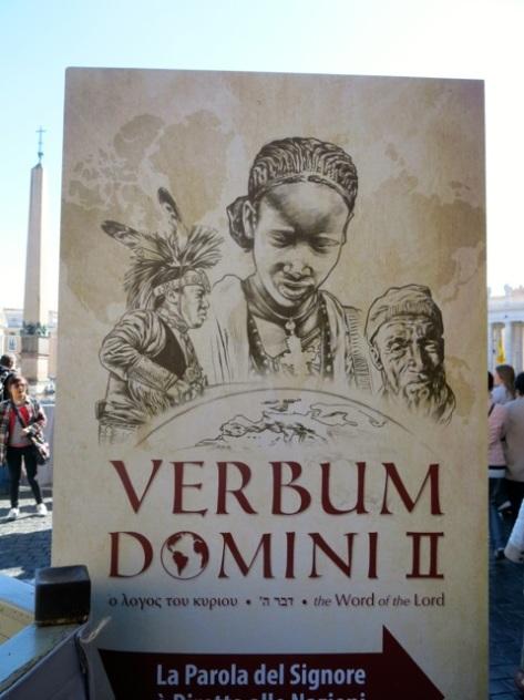 Verbum Domini II